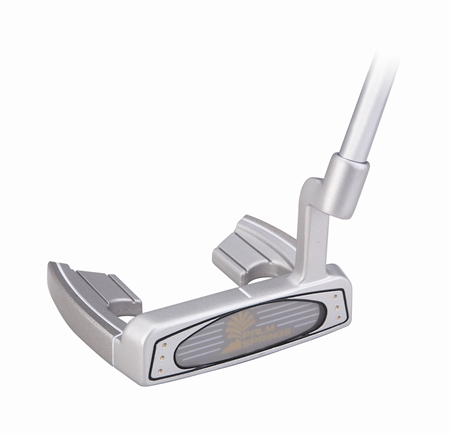 Palm Springs Golf ZP2 Lady Putter