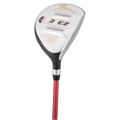 Palm Springs Golf 2ez Woods - Low Profile Clubs