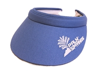 Palm Springs Lady Soft Clip Visors