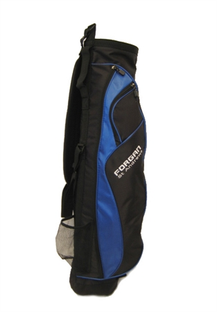 Forgan of St Andrews ultralight carry golf bag