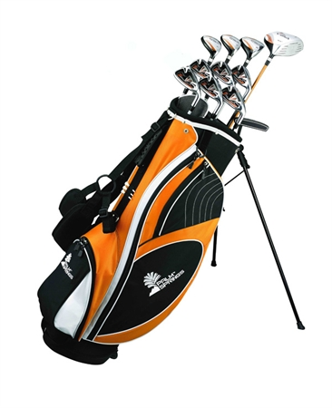 Palm Springs Visa LEFTY All Graphite Golf Set