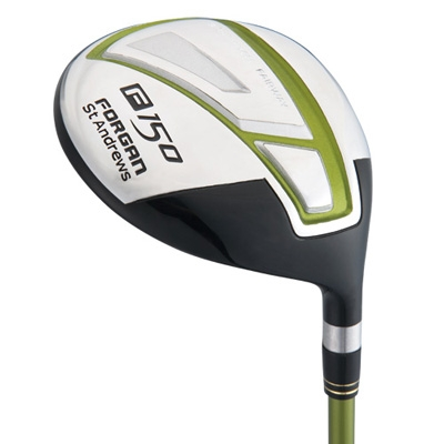 Forgan of St Andrews F-150 Fairway Wood