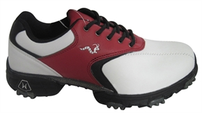 Woodworm Waterproof Junior Golf Shoes YOUTH Sizes
