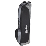 Confidence Golf Travel Cover- Silver