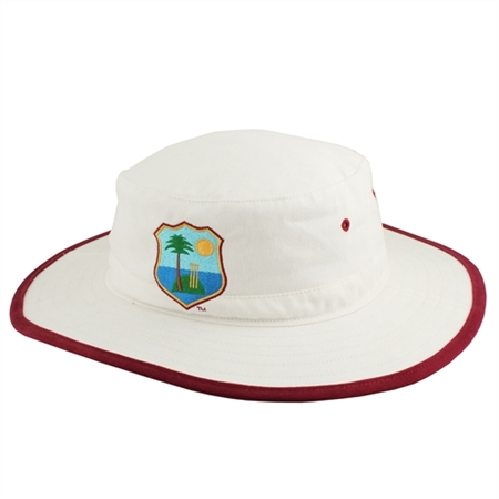 West Indies Test Sun Hat