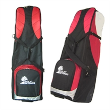 PALM SPRINGS GOLF Tour Player Travel Covers