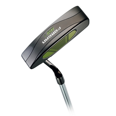 Forgan IW Putter I