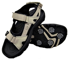 Palm Springs Lady Golf Sandals- Factory Blemish