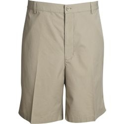 PALM SPRINGS Men's Flat Front Golf Shorts