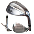Confidence CARBON STEEL 6006 LOB WEDGE