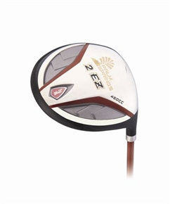 Palm Springs 2ez LEFTY 460cc Nano-Plated Driver