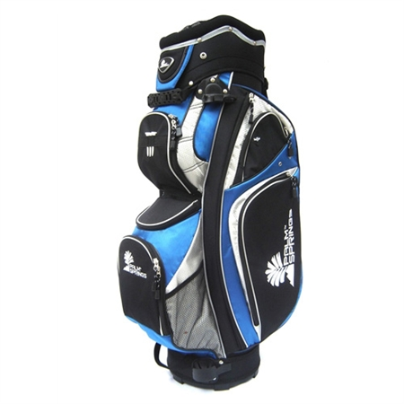 PALM SPRINGS GOLF 14 Way Divider Cart Bag