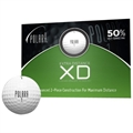 Polara Extra Distance XD Golf Balls 1 Dozen