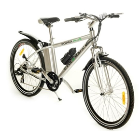 Cyclamatic Power Plus Electric Bike