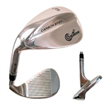 Confidence CARBON STEEL LEFTY 6006 Lob Wedge