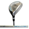 Palm Springs Golf Visa Lady Fairway Wood