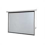 "Homegear 100"" HD Motorized 4:3 Projector Screen"