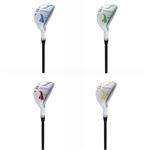 Young Gun SGS V2 Junior Golf 21° Hybrid