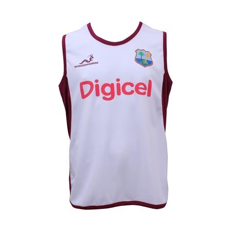 West Indies Replica Training Vest