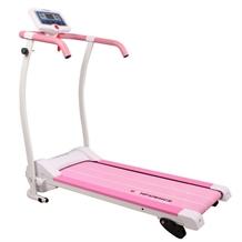 OPEN BOX CFD Power Trac Motorized Treadmill Pink