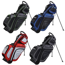 Forgan of St Andrews Hybrid Golf Stand / Cart Bag