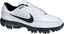 Nike Mens Air Rival WHITE/BLACK Golf Shoes