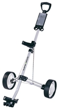 Stowamatic Lite Trac Aluminum Golf Pull Cart
