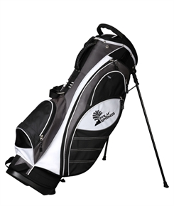PALM SPRINGS GOLF Stand Bag with EZ Grab Handle