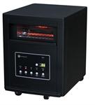 Homegear Compact Infrared Quartz Heater
