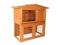 "Confidence Pet 40"" Rabbit Hutch"
