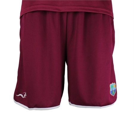 West Indies Replica Training Shorts