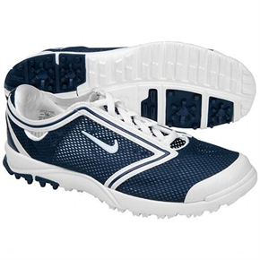 Nike Air Summer Lite lll Lady Golf Shoes NAVY