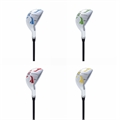 Young Gun SGS V2 Junior Golf 24° Hybrid