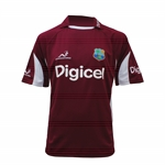 West Indies Replica ODI Training Shirt