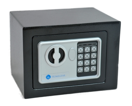 Home Gear Medium Electronic Safe
