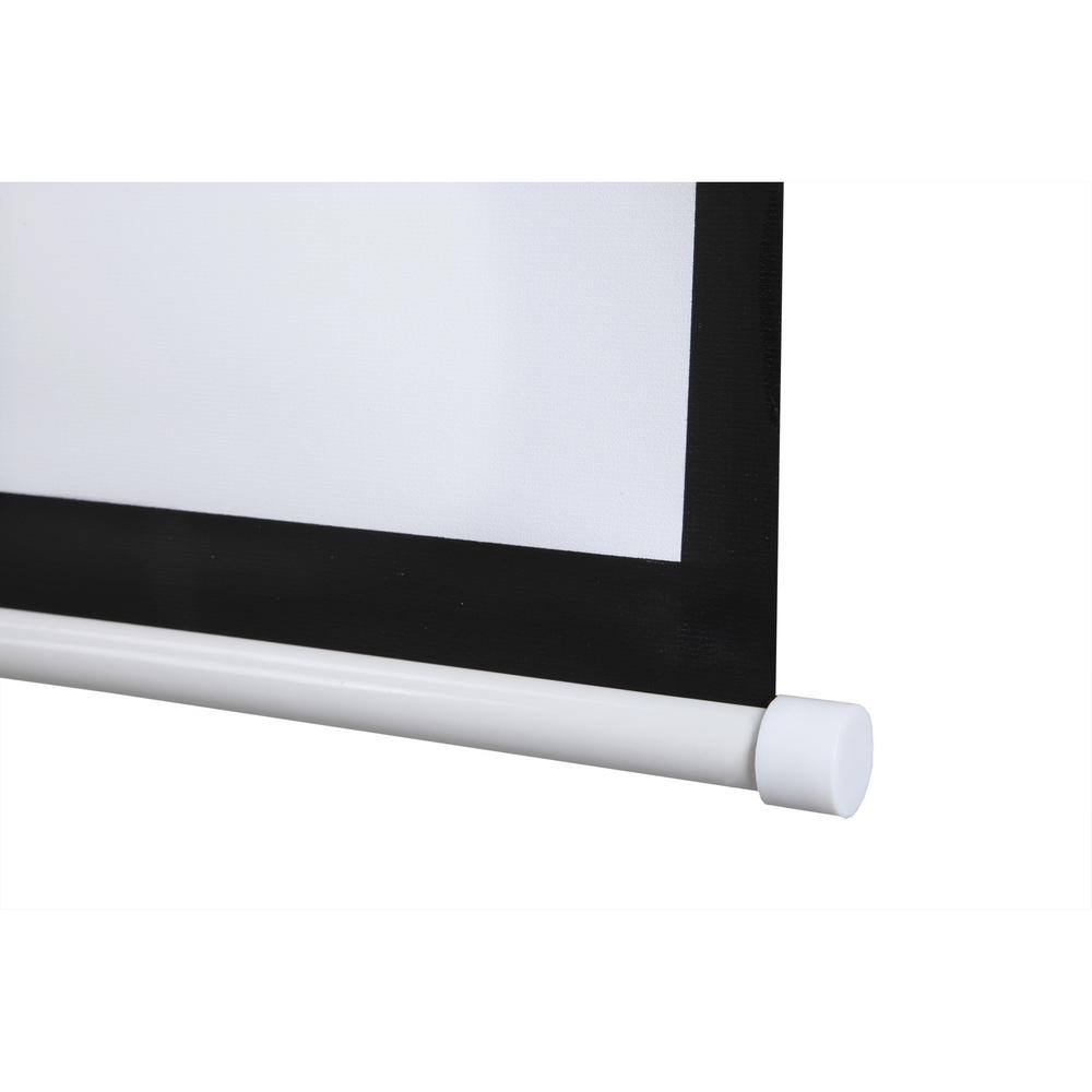 Homegear 100 16 9 Hd Electric Motorized Projector Screen